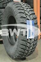1 New Roadone Cavalry M/T MUD 121Q Tire 2857017,285/70/17,28570R17