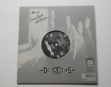 "D Base 5 Aggravated assault Last sucker Maxi EP Limited Edition AA-10"" Balls rec"