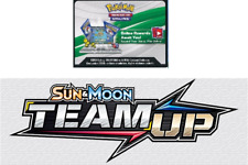 20x Team Up Pokemon Trading Card Game Online Booster Code EMAILED FAST!!