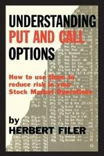 Understanding Put and Call Options; How to Use Them to Reduce Risk in Your Stock
