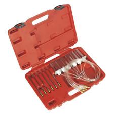 VS2046 Sealey Diesel Injector Flow Test Kit - Common Rail [Engine]