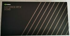 NVIDIA GeForce RTX 3090 FE Founders Edition ✅ NEU - versiegelt ⚡️ Fast shipping