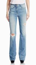 3x1 Super High-Rise Flared Jeans 27(4) NWT $265