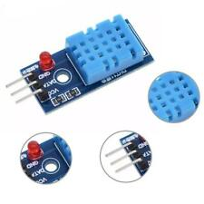 DHT11 Temperature And Relative Humidity Sensor Module u s
