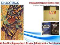 BATGIRL #50 - Second Printing - NM - Ryan Wilder - DC Comic - Presale 12/15 2020