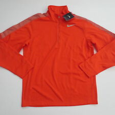 Nike Men Training Pullover Top Sweatshirt 424709 - Color 891 - M - NWT