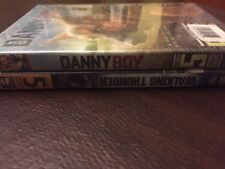2 DVDs Danny Boy and Walking Thunder (DVD, 10 Movies) BRAND NEW SEALED