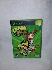 Crash Twinsanity (Microsoft Xbox, 2004)