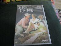 """DVD NEUF """"COUP DE TORCHON"""" Philippe NOIRET Isabelle HUPPERT Jean-Pierre MARIELLE"""