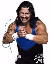 AL SNOW WWE ECW WCW SIGNED AUTOGRAPH 8X10 PHOTO #2