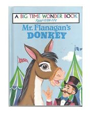 Mr. Flanagan's Donkey By Mary Windsor