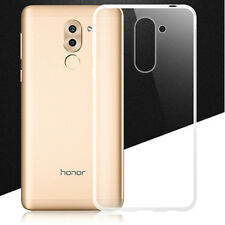TPU GEL Jelly Case Cover for Huawei Gr5 2017/honor 6x Clear