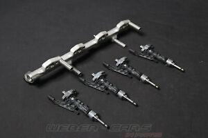 8656548 Injectors 8665633 Hochdruckrail B48 MINI COOPER S Jcw F56 F55 F54 284km
