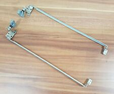 "18,4"" Scharniere Hinge L+R  aus Notebook Sony PCG-8131M VGN-AW11M"