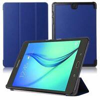 Cover für Samsung Galaxy Tab A 9.7 SM- T550 SM-T551 SM-T555 Tasche Hülle Case