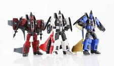 Transformers DX9 War in Pocket X30 X31 X32 Coneheads Stormtrooper Set