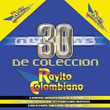 30 De Coleccion by Colombiano, Rayito