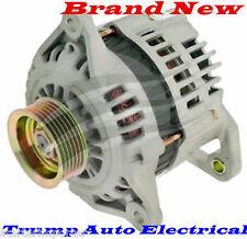 Alternator to Nissan Elgrand E50 engine VG33E 3.3L Petrol 96-02