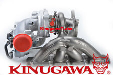 Upgrade Borg Warner Turbocharger K04-064 AUDI S3 & Golf R 400HP 2.0T 4mm Larger