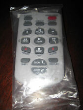 JVC RM-V718U Camcorder Remote Control Factory Sealed