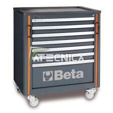 Cassettiera portautensili mobile 7 cassetti Beta RS C55C7 recing arredo offcina