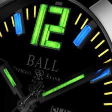 Seltene Ball Engineer III King Top  Tritium T100  wie neu Rarität UVP 2100.-€