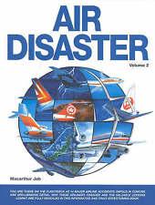 Air Disaster (Vol. 2) by Matthew Tesch Paperback BRAND NEW