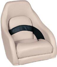 New Premier Pontoon Furniture wise Seating Bm1151986 Captain's Bucket Seat Plati