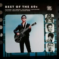 """LP 33T  """"Best Of The 60s # Various"""" Neuf Umplayed ! Or.Europe  2016 (Mint-/Mint)"""
