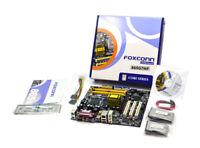 FOXCONN 865G7MF-SH INTEL LGA775 865G DDR400/333 AGP SATA IDE VGA USB MOTHERBOARD