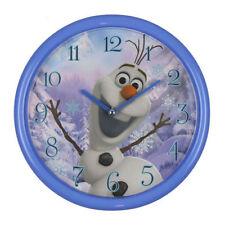 Disney Frozen Olaf Wall clock