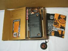 Harley Davidson 105th Anniversary Package Bruce Springsteen Concert    T*