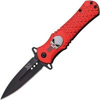 Coltello Dark Side DSA014RD knife messer navaja couteau