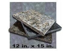 """Springfield Leather Co. Leather Craft Granite Tooling Slab 12"""" x 15"""" x 1-1/4"""""""