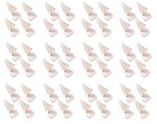 Safety 1st Prograde Clean Collection Disposable Nasal Aspirator Filter Tips 48Pk