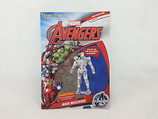 Fascinations - Metal Earth 3D Metal Model Kit - Marvel Avengers - War Machine