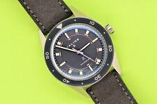 2020 Men's Halios Fairwind Grey Dial Sapphire Dive Bezel Automatic 39mm Watch