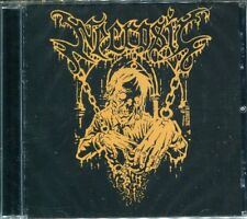 NECROSIC Putrid Decimation MINI CD