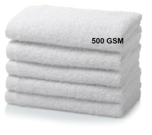 100% Cotton Egyptian Cotton Luxury Hotel Face Cloths Soft Face Towels Wash Cloth