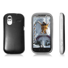OEM For HTC Amaze 4G Black/Gray Rear Case Cover $35