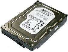 Western Digital 160Gb HDD PC/Desktop 3.5 SATA Hard Disk Drive WD1600AAJS WD HD