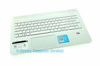 813017-001 AM1DO000C10 HP TOP COVER W/ KEYBOARD ENVY M6-P113DX (GRADE A)(BB15)