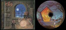 Exiled Fortune Teller CD power metal