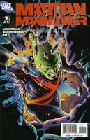 Martian Manhunter (V2) #7 NM 2007 DC Comic Book