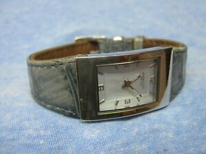 """Women's KENNETH COLE """"New York"""" Water Resistant Watch w/ New Battery"""