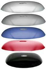 Givi Topcase Cover, silber metallic, C55G730, für E55 Maxia 3