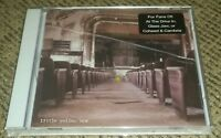 Et Cetera Little Yellow Box CD music album ALTERNATIVE ROCK factory sealed NEW