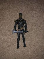 Marvel Legends Black Panther Target Exclusive Erik Killmonger Action Figure