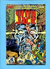 Grimjack #26 TMNT Teenage Mutant Ninja Turtles In Color First Comics Sept 1986
