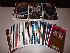 Batman: Legends of Dark Knight #1-100 (From 1989 1-214 series) Lot set Joker
